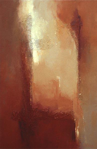 00-03-02 (huile et poudre de marbre sur toile-81x54)